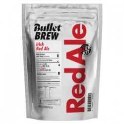 Bullet Brew Irish Red Ale,...