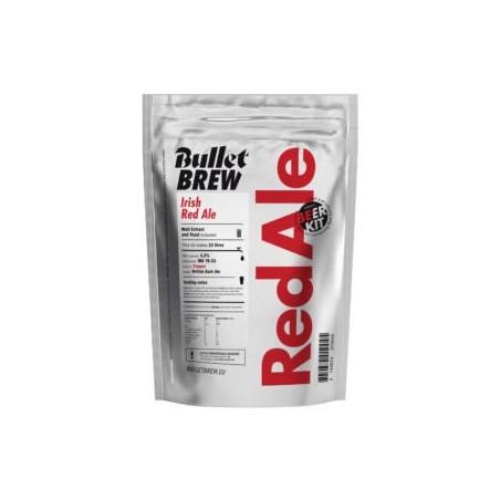 Bullet Brew Irish Red Ale, 2,2 kg
