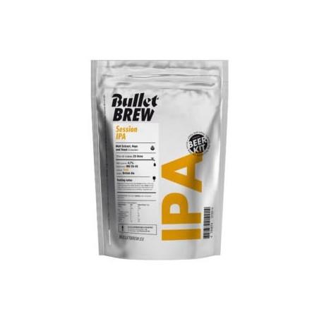 Bullet Brew Session IPA, 2,2 kg