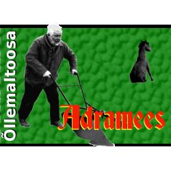 Maltoosa Adramees